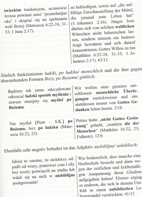 Diplomarbeiten Zum Thema Zeugen Jehovas