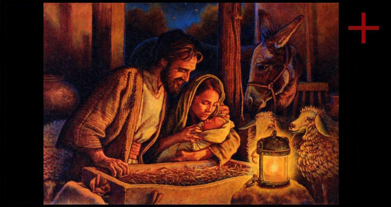 wäre jesus tausendmal in bethlehem geboren