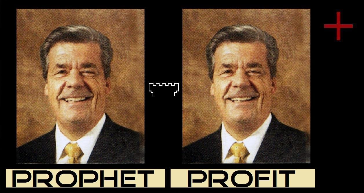 picture: http://www.manfred-gebhard.de/ProphetProfitWachtturm1.jpg