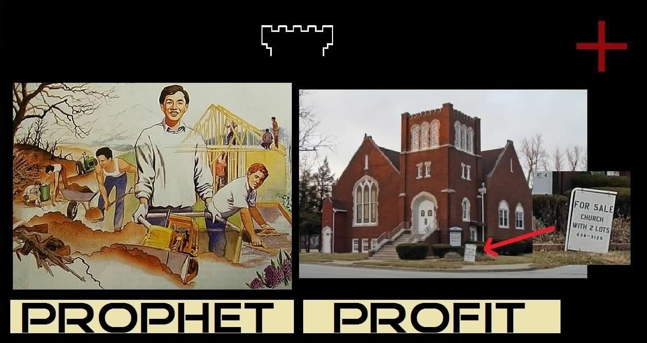 picture: http://www.manfred-gebhard.de/ProphetProfitWachtturm3.jpg
