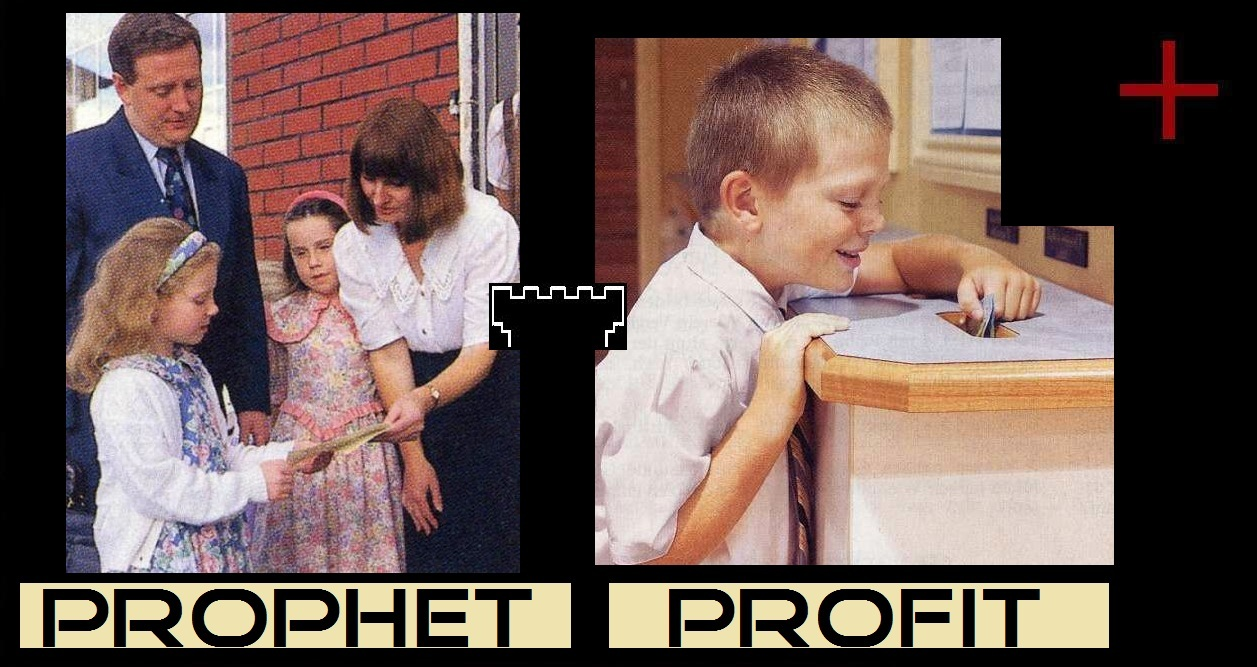 picture: http://www.manfred-gebhard.de/ProphetProfitWachtturm8.jpg