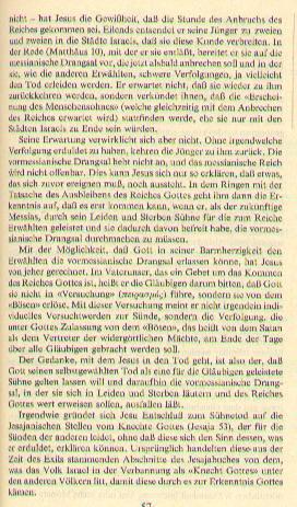 Kommentarserie 1961 zusammengefasst